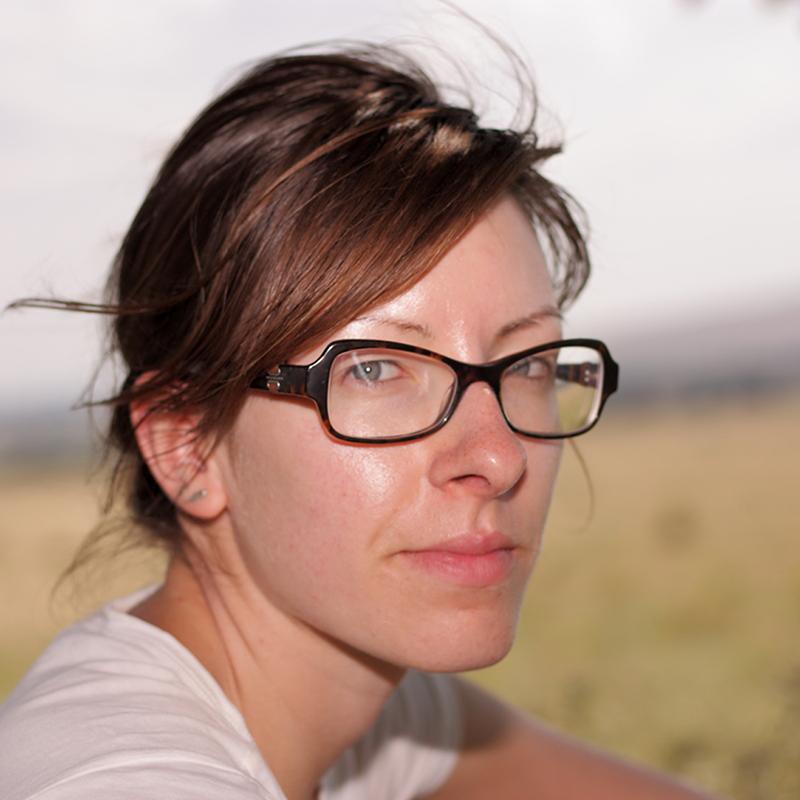 Мария Качамакова