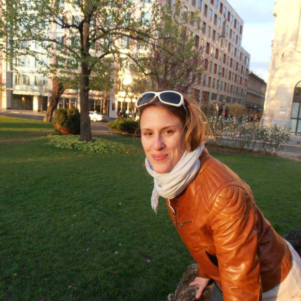 Олга Нинова-Траянова, Председател на ИПО
